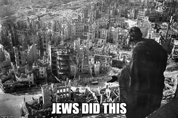 jews did this
