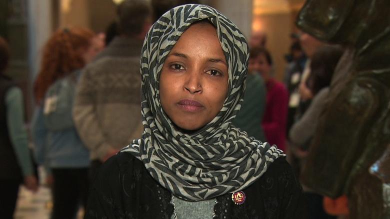 somalian representative bashes lindsey graham for faggotry