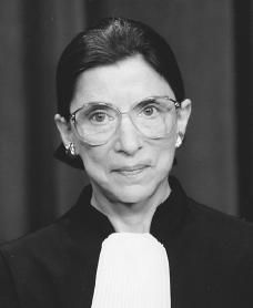 Image result for youngest pics of ruth beta ginsburg